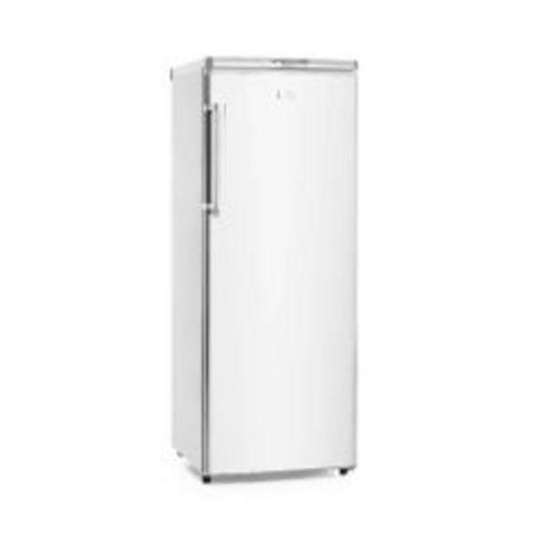 Oferta de Freezer Vertical Vondom FR140BLANCO 164 Lt Blanco por $79500