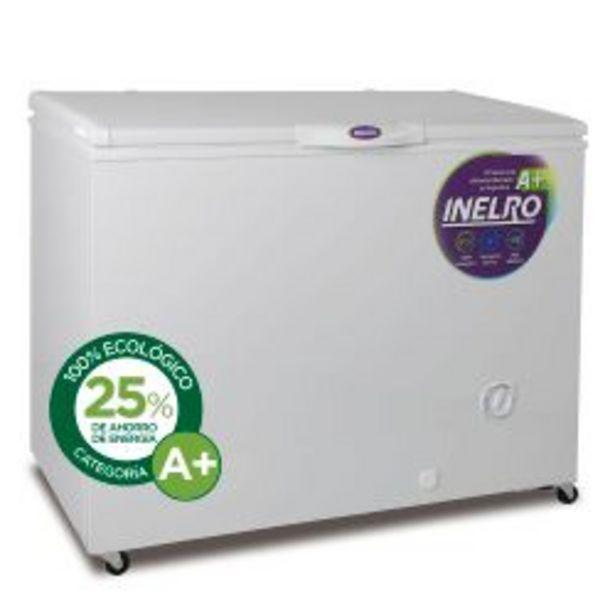 Oferta de Freezer Inelro FIH-350A+ 280 Lt por $51999