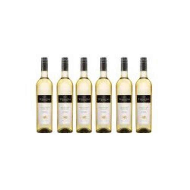Oferta de Vino Terrazas de los Andes Reserva Torrontés x6 (2252) por $2899