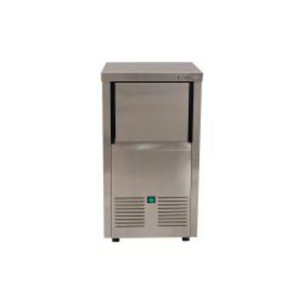 Oferta de Fabricadora de Hielo Comercial Turboblender TB FHC25 25 KG por $95999