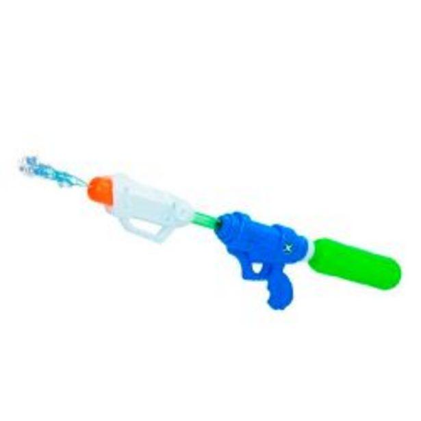 Oferta de Pistola de Agua X-Shot Water Warfare Turnado Tide por $1699