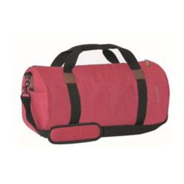 Oferta de Bolso Ruti Rojo Swissbags por $2199