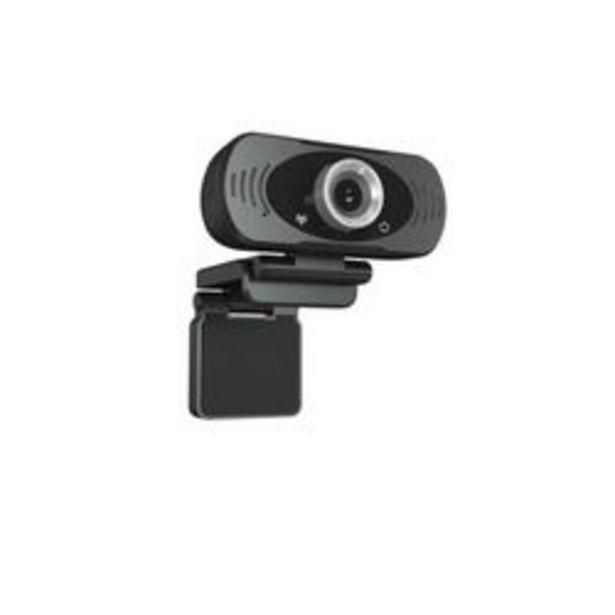 Oferta de Webcam Imilab by Xiaomi CMSXJ22A por $4999