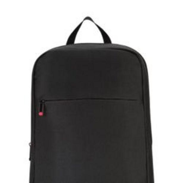 Oferta de Mochila Para notebook 15 Lenovo Negra por $5566