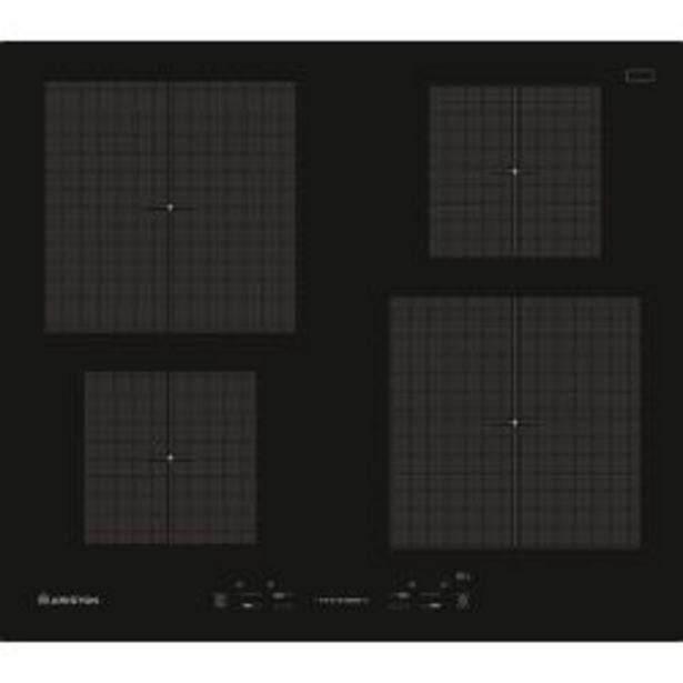 Oferta de Anafe Eléctrico a inducción Ariston NIA 640 B 60 cm por $89599