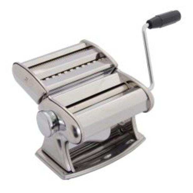 Oferta de Fabrica de Pastas Winco W145 150mm por $3999
