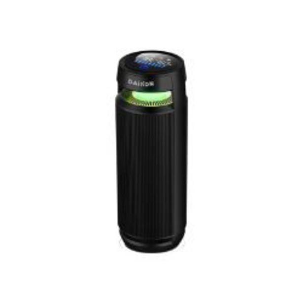 Oferta de Ionizador y Purificador de aire para auto KQ-15 por $9341