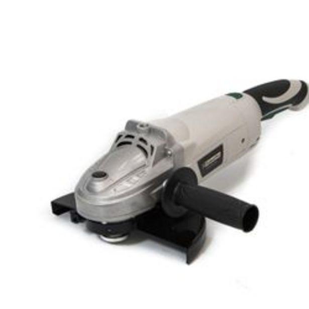 Oferta de Amoladora Angular 230 mm 2300 w Salkor por $10194