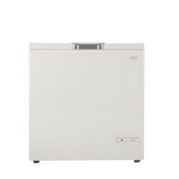 Oferta de Freezer Horizontal 220 L Blanca Patrick FHP220B por $38999