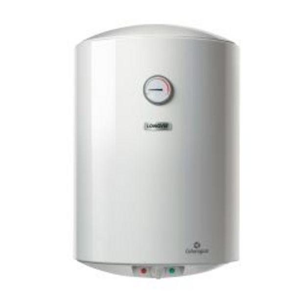 Oferta de Termotanque Electrico Longvie TE60F 60 Lt por $25699