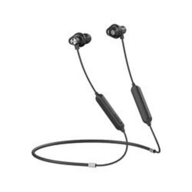 Oferta de Auriculares Inalambricos Bluetooth Havit E500BT por $3399