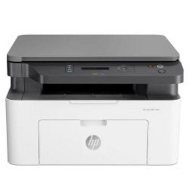 Oferta de Impresora Multifuncion Laser Hp M135W por $28304