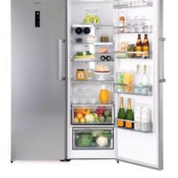 Oferta de Combo Vondom Heladera No Frost HEL185 + Freezer No Frost FR185 por $299000