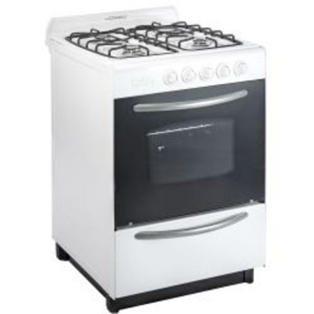 Oferta de Cocina Domec CBUPV 56cm por $48999