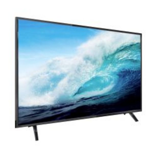 "Oferta de Smart TV 43"" Full HD 43DS1 por $39999"