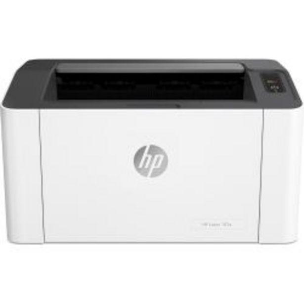 Oferta de Impresora Laser HP m107a lj por $18909