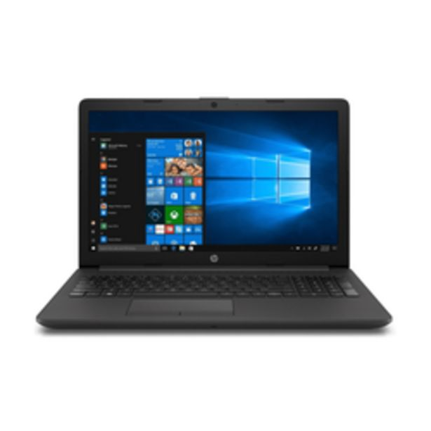 Oferta de Notebook HP 15 Core i3 1005G1 4GB 1TB 250 Win10Home por $101022