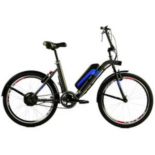 """Oferta de Bicicleta Eléctrica Rodado 24"""" iBike Beat por $169999"""