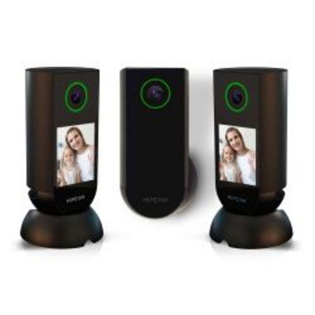 Oferta de Set de Camaras de Seguridad Hipcam Pack Pro 4 por $38249