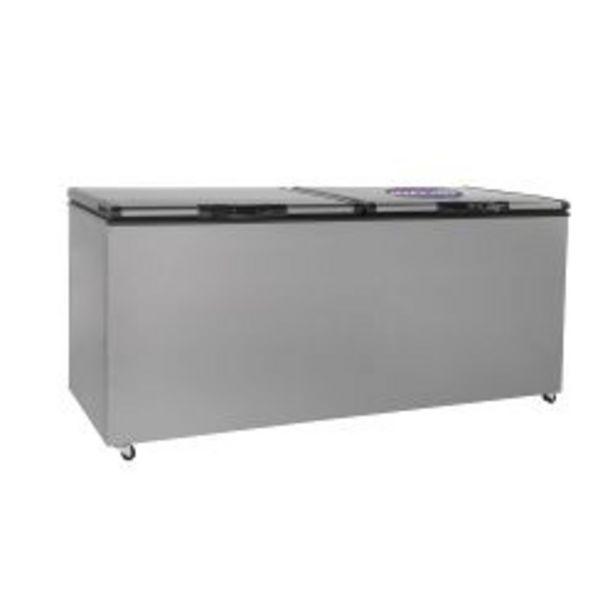Oferta de Freezer Horizontal Inelro FIH700X 695 Lts por $99999