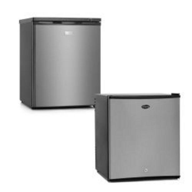 Oferta de Combo Vondom Freezer FR55 + Frigobar RFG40A por $82130