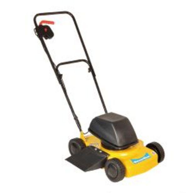 Oferta de Cortadora de cesped electrica GS 400 por $21228