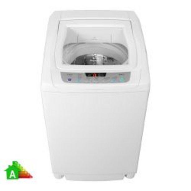 Oferta de Lavarropas Electrolux Carga Superior 6.5Kg 800 RPM Digital Wash por $36599