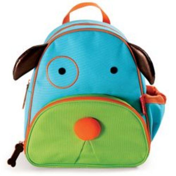 Oferta de Mochila Infantil Clásica Perro Skip Hop por $2999