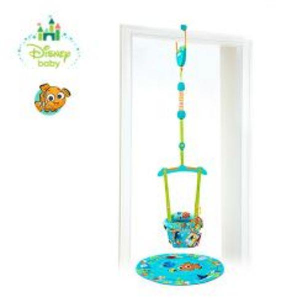 Oferta de Jumper Bright Starts Nemo de Disney con Alfombra B10276 por $30879