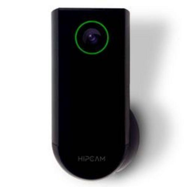 Oferta de Hipcam Outdoor Pro Camara de Seguridad Wifi Full HD para Exterior IP66 por $11199