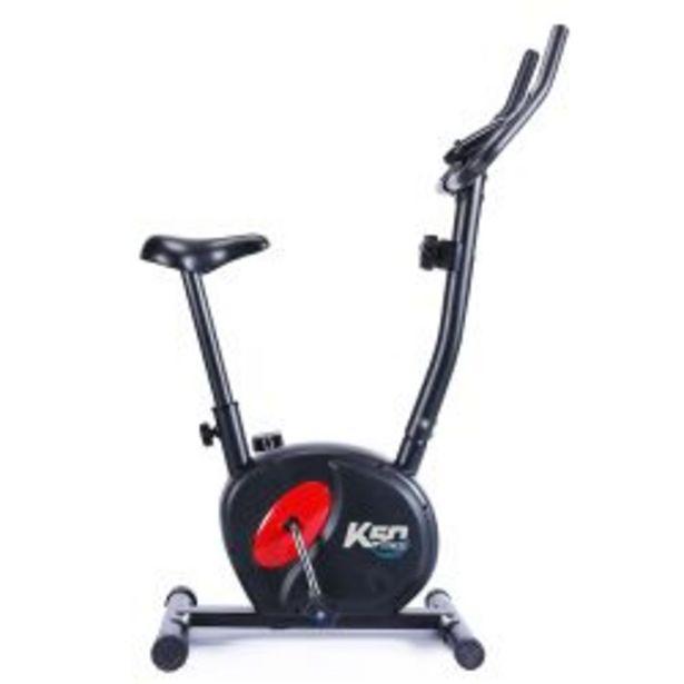 Oferta de Bicicleta Fija Magnética K50 fit21 por $31900