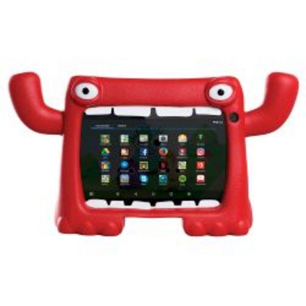 Oferta de Tablet Mymo HD 16GB por $9899