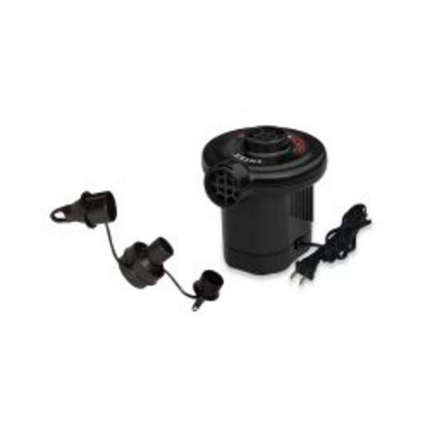 Oferta de Inflador eléctrico Intex 220 volts por $4855