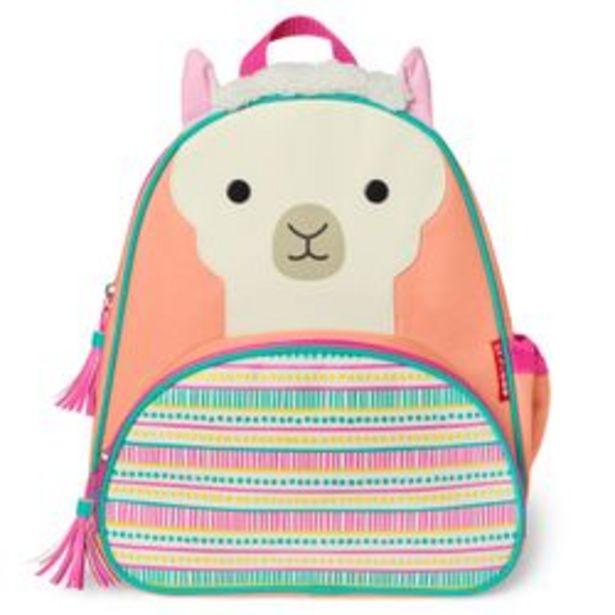 Oferta de Mochila Infantil Clásica Llama Skip Hop por $2999