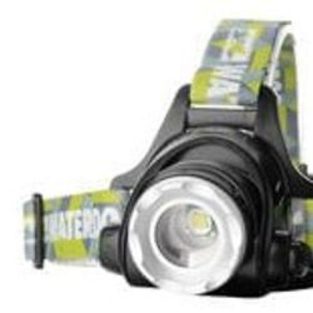 Oferta de Linterna Minera Waterdog WOL 9019 10W 1 U. por $4999
