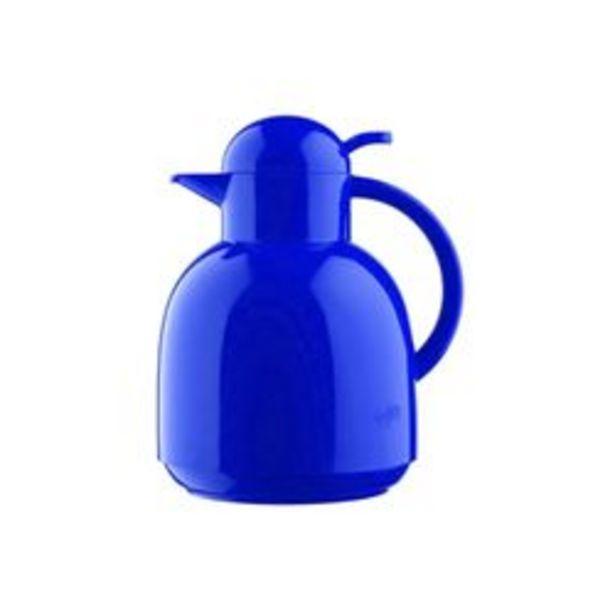 Oferta de Jarra termica 1 lt Diana Azul Alfi por $4651,75