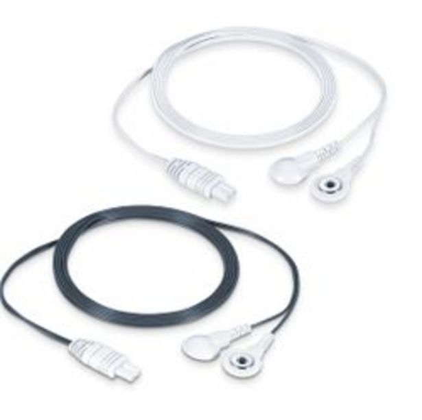 Oferta de Cable De Repuesto P/ Electrodos Compatibles Con Em49 O Em41 por $2280