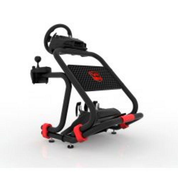 Oferta de Simulador De Manejo VR Sport por $26499