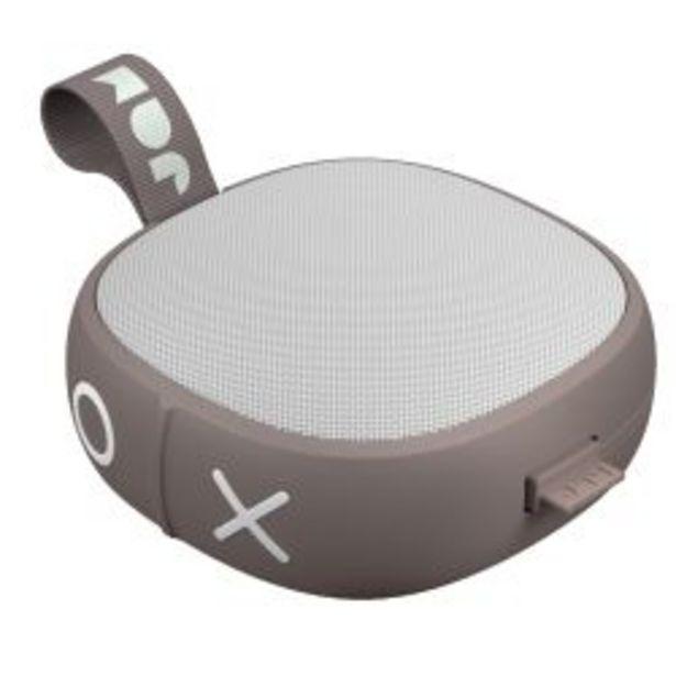 Oferta de Parlante Bluetooth Jam Hang Up HX-P101-GY por $2999