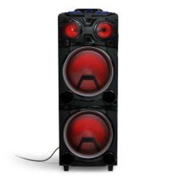 Oferta de Sistema de Audio Philips TAX3705/77 por $33999