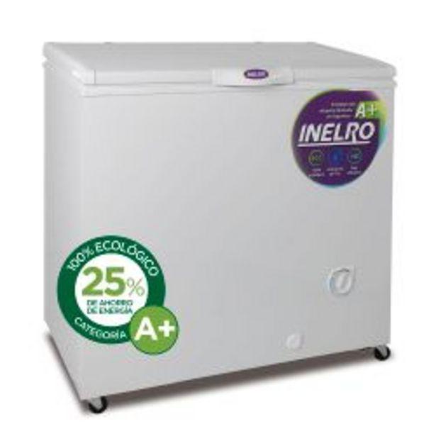 Oferta de Freezer Inelro FIH-270A+ 215 Lt por $45999