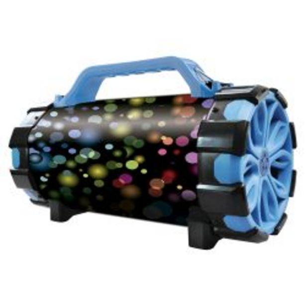Oferta de Parlante Bluetooth Party Style Sansei SBT99 por $2999