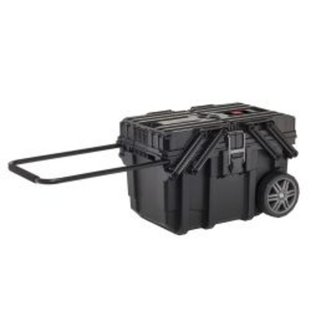 Oferta de Caja De Herramientas Cantilever Job Box Keter por $14790