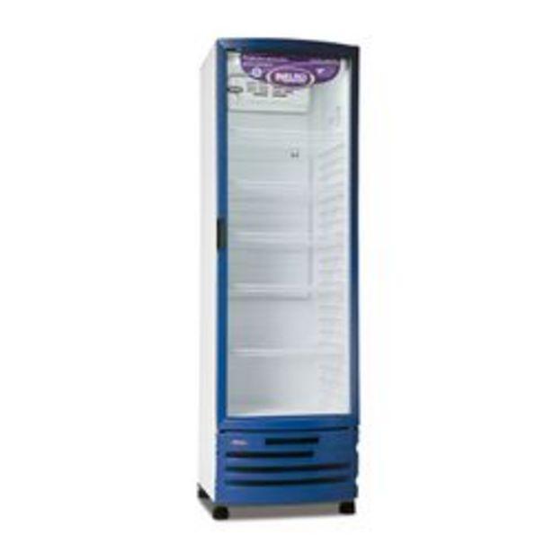 Oferta de Exhibidora Vertical Inelro MT17 440 Lt por $87999