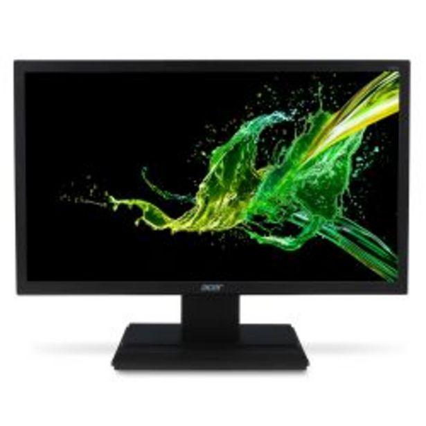 "Oferta de Monitor Acer V246HL 24"" Full HD por $24999"