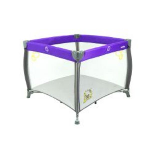 Oferta de Corralito Bebitos MB 18 Rezi Violeta por $9199