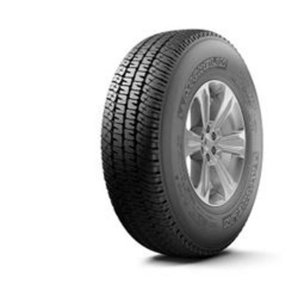 Oferta de Neumático Michelin LT265 70R18 LRE DT LTX A T2 por $38195