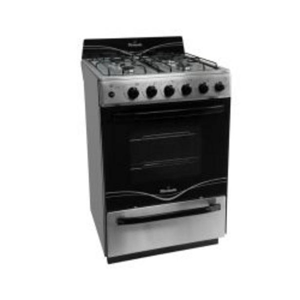 Oferta de Cocina Florencia 5538F 56cm por $38999