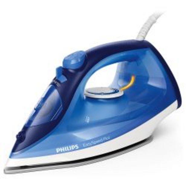 Oferta de Plancha a Vapor Philips GC2145/20 por $6999