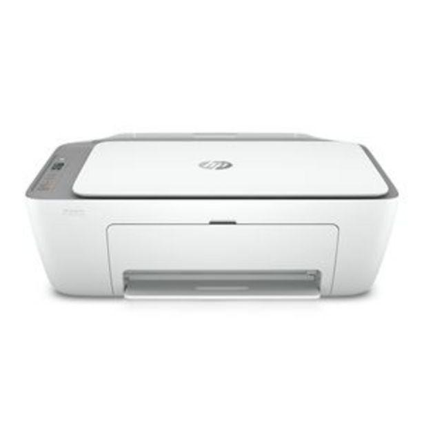 Oferta de Impresora Multifunción HP Deskjet 2775 por $9999